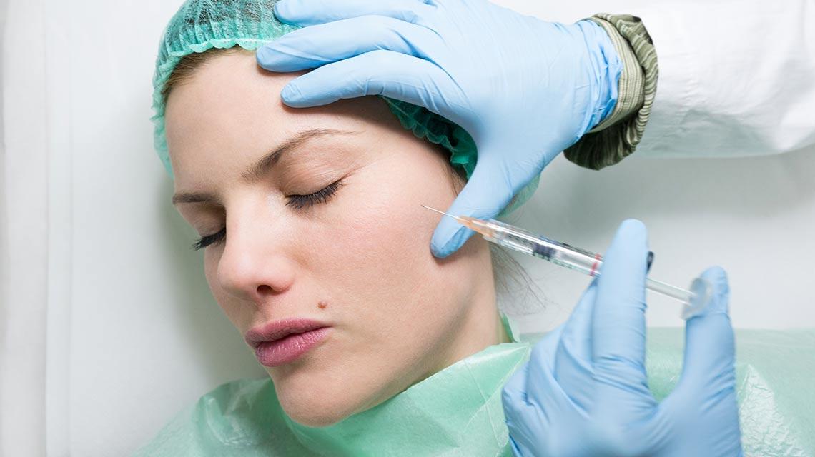 Biorivitalizzazione dermatologa Bari Valeria Colonna